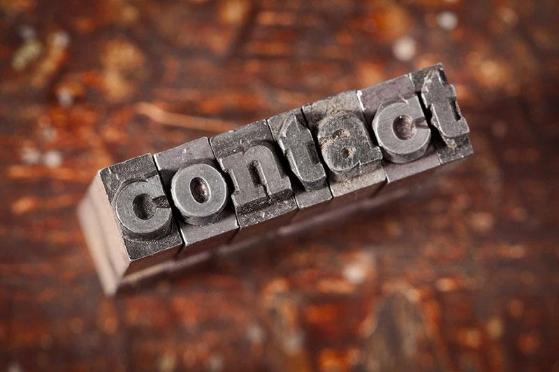 James Allyn Printing contact us